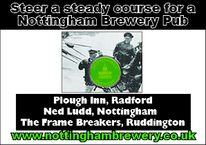 TheNottinghamBreweryAd