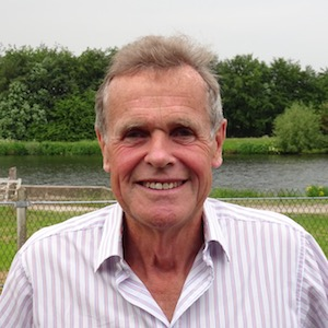 Mark Jenkinson : Committee Member